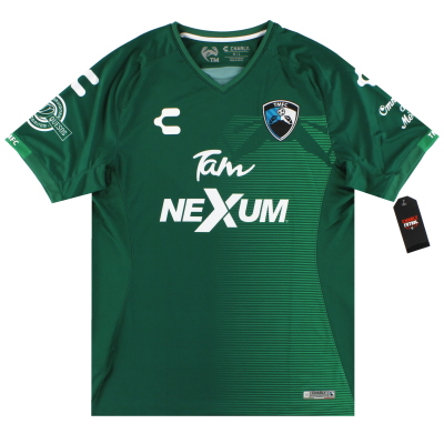 2019-20 Tampico Madero Charly Goalkeeper Shirt *w/tags*