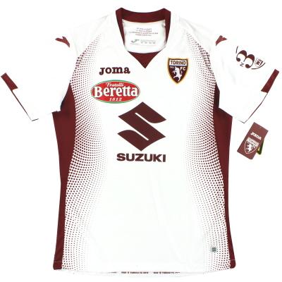 2019-20 Torino Joma Away Shirt *BNIB*