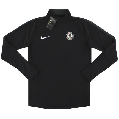 2019-20 Venezia Nike 1/4 Zip Training Top *w/tags* M