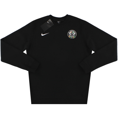 2019-20 Venezia Nike Crew Sweatshirt *BNIB* XS.Boys