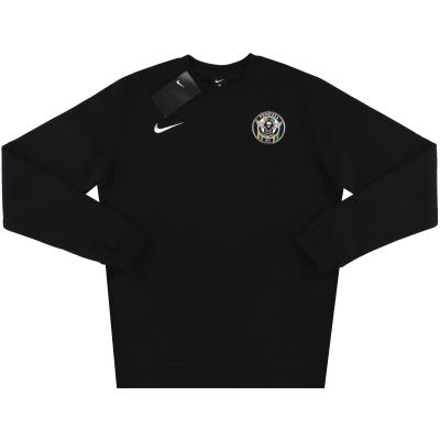 2019-20 Venezia Nike Crew Sweatshirt *BNIB* M.Boys