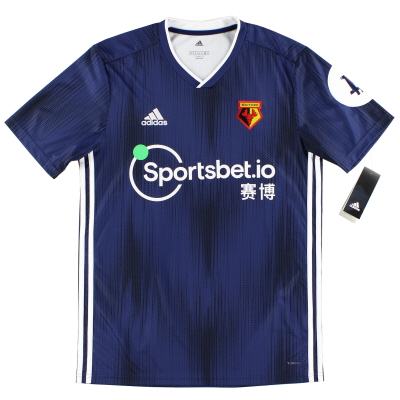 2019-20 Watford Away Shirt *BNIB*