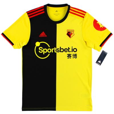 2019-20 Watford Home Shirt *BNIB*