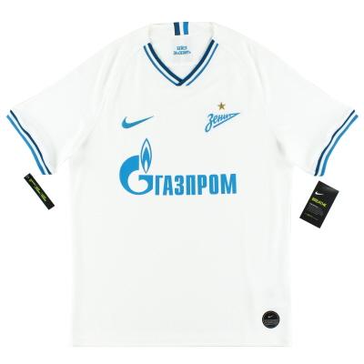Retro Zenit St Petersburg Shirt