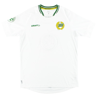 2019 Hammarby Craft Away Shirt *As New* L