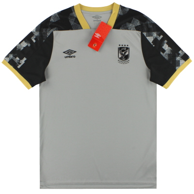 2020-21 Al Ahly Umbro Away shirt *w/tags* M