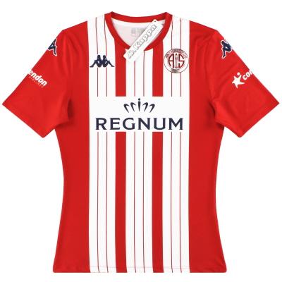 2020-21 Antalyaspor Kappa Home Shirt *BNIB*
