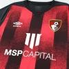 2020-21 Bournemouth Umbro Home Shirt *BNIB