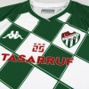 2020-21 Bursaspor Kappa Fourth Shirt *BNIB*