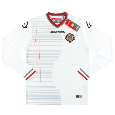2020-21 Cremonese Acerbis Away Shirt *BNIB* L/S S