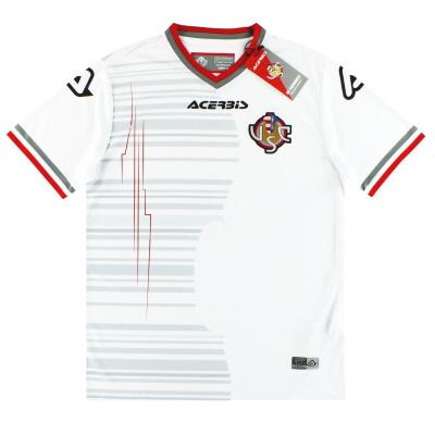 2020-21 Cremonese Acerbis Away Shirt  *BNIB*