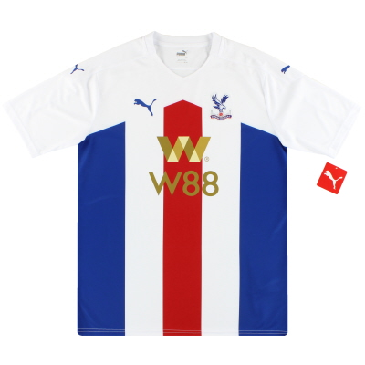 2020-21 Crystal Palace Puma Away Shirt *BNIB*