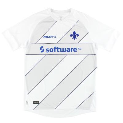 2020-21 Darmstadt Away Shirt *As New* L
