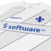 2020-21 Darmstadt Away Shirt *As New* XXXL