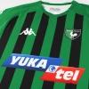 2020-21 Denizlispor Kappa Home Shirt *BNIB*
