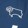 2020-21 Derby County Umbro Away Shirt *As New*