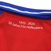 2020-21 FSV Hollenbach Jako '50th Anniversary' Home Shirt *As New* M