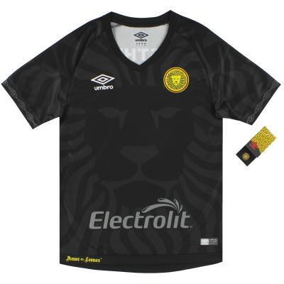 2020-21 Leones Negros Umbro Third Shirt *w/tags*