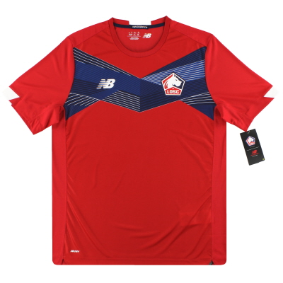 2020-21 Lille New Balance Home Shirt *w/tags*