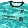 2020-21 Liverpool Nike Away Shirt *w/tags* L.Boys
