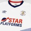 2020-21 Luton Town Umbro Away Shirt *As New*