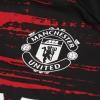 2020-21 Manchester United adidas Pre-Match Warm Top *BNIB* XS