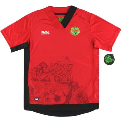 2021-22 Montserrat BOL Away Shirt *BNIB*