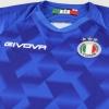 2020-21 Italian National Singers Givova Home Shirt *BNIB* S