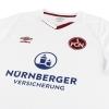 2020-21 Nurnberg Umbro Away Shirt *As New*