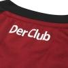 2020-21 Nurnberg Umbro Home Shirt *As New*