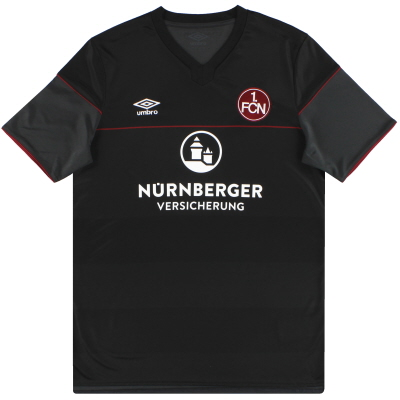 2020-21 Nurnberg Umbro Third Shirt *As New* XL