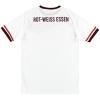 2020-21 Rot-Weiss Essen Jako Home Shirt *As New*