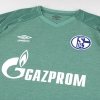 2020-21 Schalke Umbro Third Shirt *w/tags* M
