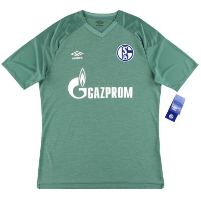 2020-21 Schalke Umbro Third Shirt *w/tags* XXXL