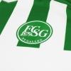2020-21 St Gallen Jako Home Shirt *As New* XL