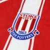 2020-21 Stoke City Macron Home Authentic Shirt *w/tags*