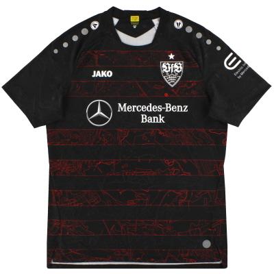 2020-21 Stuttgart Jako Away Shirt *As New*