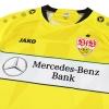 2020-21 Stuttgart Jako Goalkeeper Shirt *As New* M