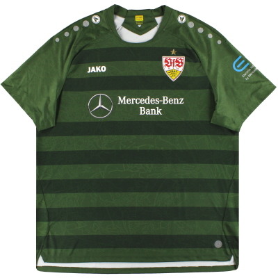 2020-21 Stuttgart Jako Third Shirt *As New* XXXL