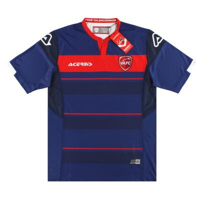 2020-21 Valenciennes Acerbis Third Shirt *BNIB*
