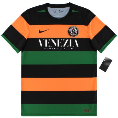 2020-21 Venezia Nike Home Shirt *BNIB*