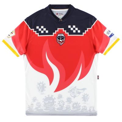 2021 Fortaleza C.E.I.F. Home Shirt *BNIB*