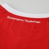 2021 Highlands Park FC Kappa Home Shirt *BNIB* XL