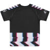2021 Maryland Bobcats Hummel 'Glitch' GK Shirt *BNIB*