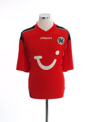 Hannover 96  home shirt (Original)